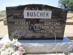 Dorothy Buscher