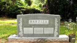 Frances Irene <i>Biggs</i> Barziza