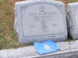 Jesse Whitfield Covington