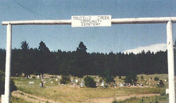 Trujillo Creek Cemetery
