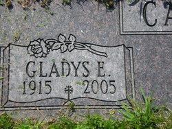 Gladys E. Casper