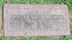 Veronica Baumgartner