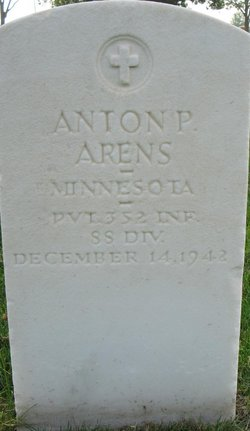 Anton Peter Arens