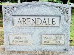 Joel Beny Arendale