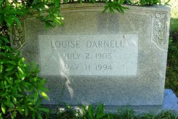 Louise Darnell