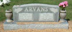 Pearl Arvans