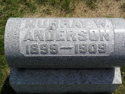 Murray William Anderson