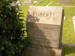 Ossian S. Roberts