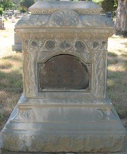 Mary Esther Aunt Mate <i>Davenport</i> Hughes
