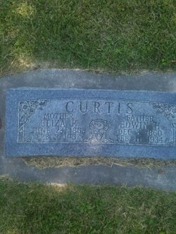 Edwin Harrison Curtis