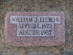 William John Leemon