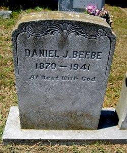 Daniel J. Beebe