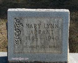 Mary Lynn <i>Smith</i> Arrant