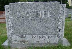 Thomas Bircher