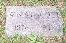 William Nelson Wescott