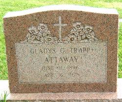 Glayds Geneva <i>Trapp</i> Attaway