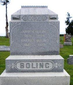 John N Boling