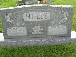 Robert L Hults