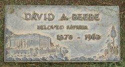 David Austin Beebe