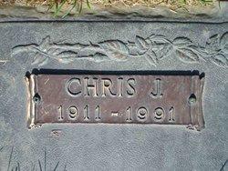 Christian J. Chris Heidt, Sr