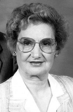 Audrey Zeta Ballard