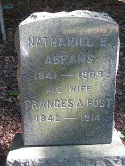 Nathaniel B. Abrams