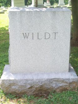 Wilhelmina Wildt