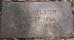 Ole Olson