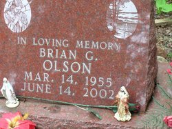 Brian G Olson