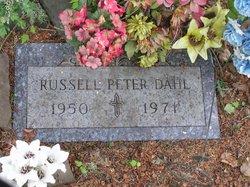Russell Peter Dahl