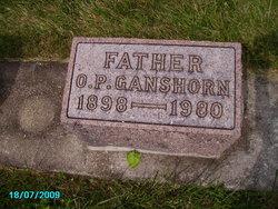 Ople P. Ganshorn