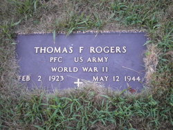 Thomas F. Rogers