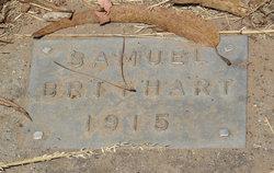Samuel Brithart