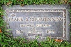 Frank S Chorpenning