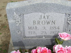 Jay Brown