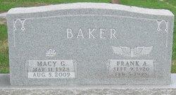Macy Givens <i>Withers</i> Baker