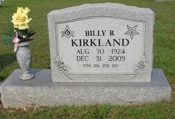Billy Ray Kirkland