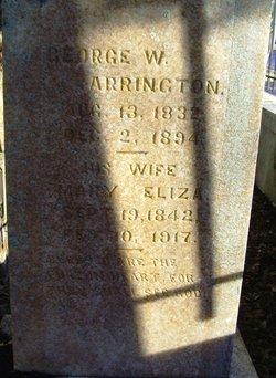 Mary Eliza Arrington