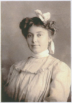 Luvania Viola <i>Davis</i> Burdick