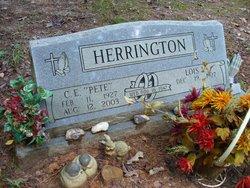 Cleveland Earl Pete Herrington