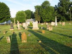 Martinsburg Methodist Episcopal Cemetery