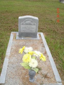 George Michael Lee