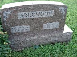Wiley Calvin W.C. Arrowood