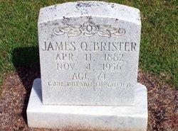 James Q Brister