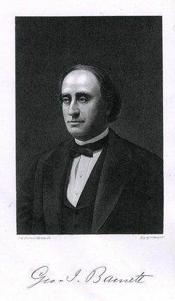 George I. Barnett