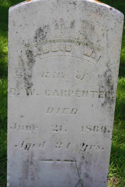 Abbie W. Carpenter