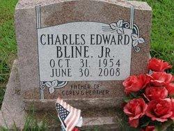 Charles Edward Chuck Bline, Jr