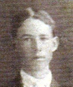 Vernon Dewey Dodd