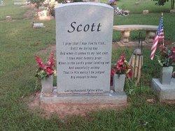 Andrew Lance Scott