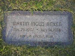 Martin Inglis Aitken